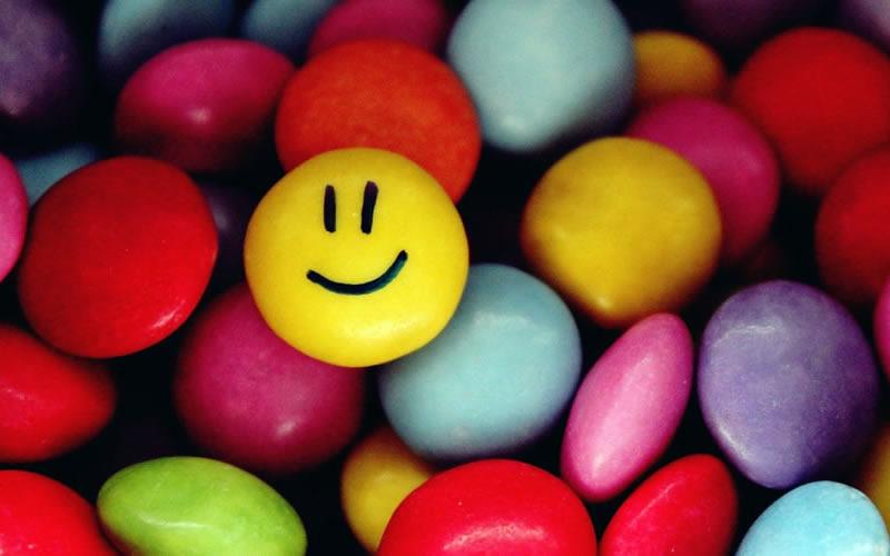 Frases Curtas de Felicidade